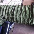 干灰散装机吊环式帆布输送布袋