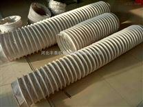 耐温600度防火软管质量