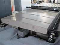 济南钢板伸缩式导轨防护罩精工品质