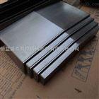 台湾威立VMC1165加工中心不绣钢钢板护罩