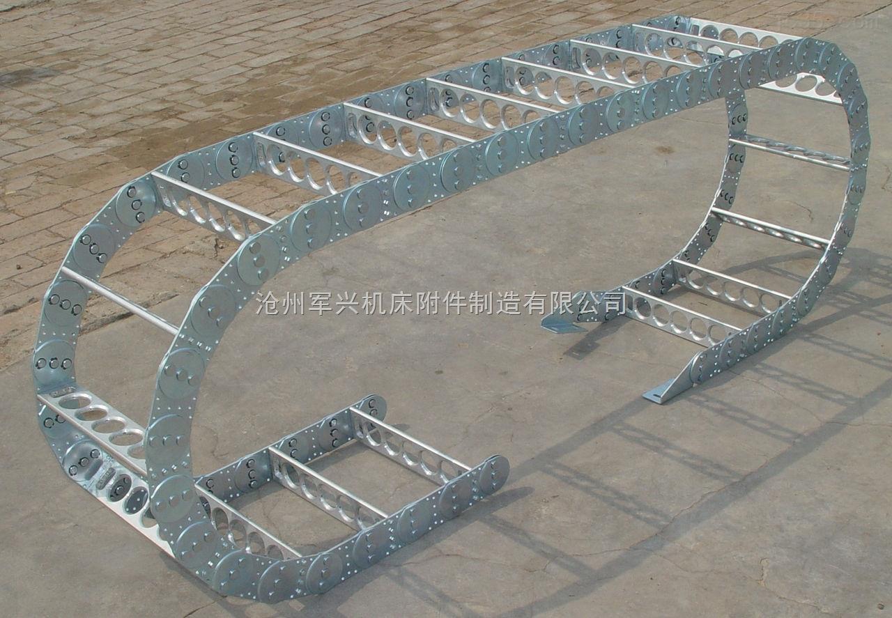 优质钢制拖链供应商