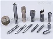 山东磨床修砂轮金刚笔 60度钻石刀具厂家