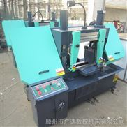 江苏上海GB4035型 卧式 金属  锯床