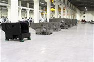 铸石床身生产厂家