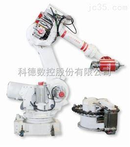 铣削加工机器人