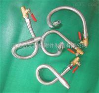 金属机床冷却管可调万向机床冷却管
