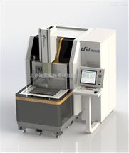 DR400S升降油槽电火花成形机