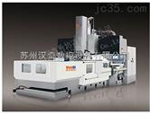 HQ-5022L龙门铣加工中心机床