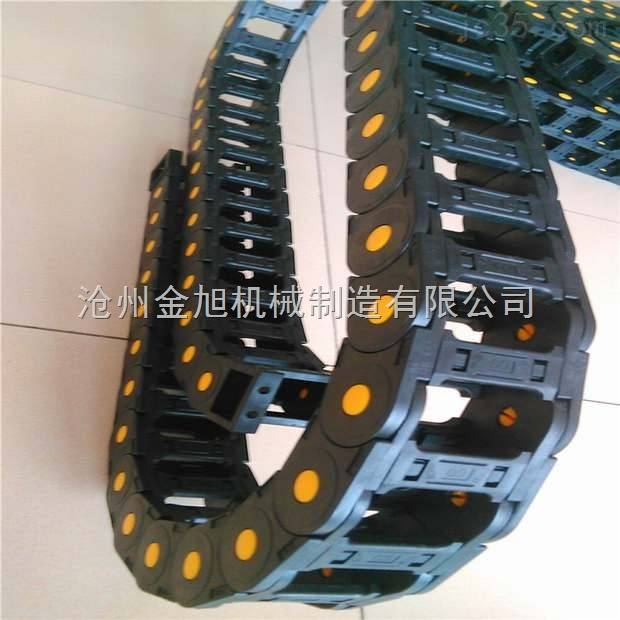 江苏35*175塑料电缆拖链