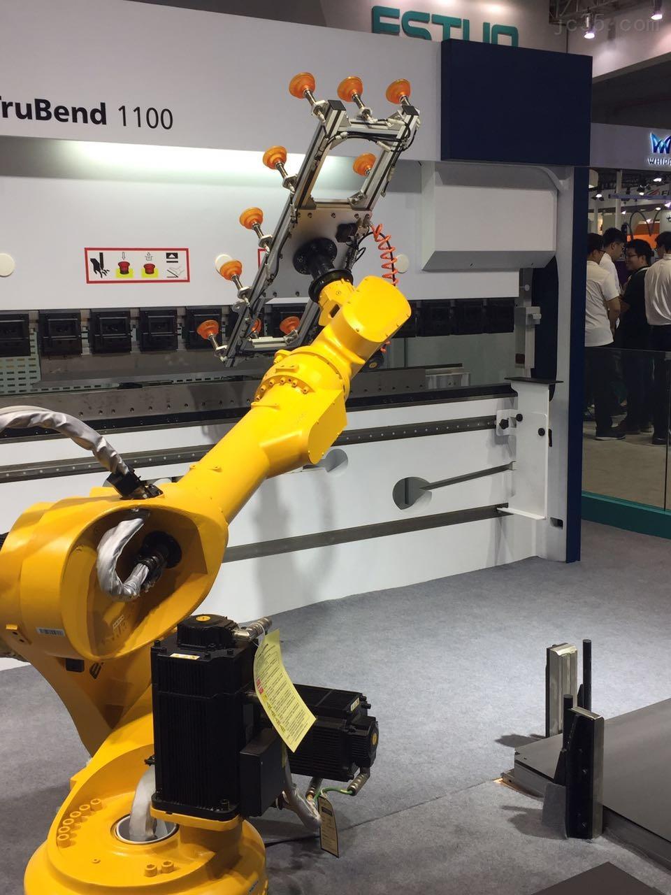 折弯专用机器人机械手