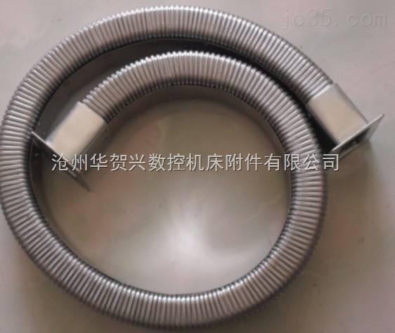 不锈钢矩形金属软管