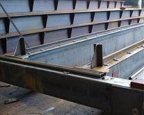 结构件-铆焊件-大连机械零部件加工
