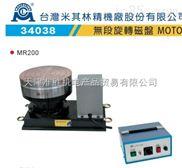 一级代理台湾米其林磁盘吸盘 圆形磁盘 无段旋转磁盘