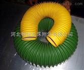 圆筒式机床丝杠防护罩