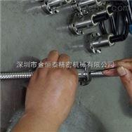 SFSFR2005-华南CNC各品牌滚珠丝杆维修中心