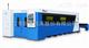 亚威高速光纤激光切割机