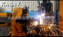 金属方管切割机专用设备