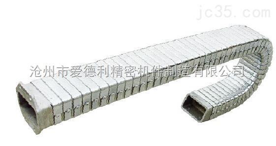 不钢锈套板DGT型导管防护套