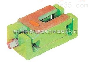 S85系列机床减振垫铁的价格