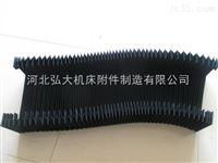 线切割耐磨防腐蚀风琴防护罩