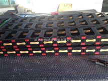 雙排加寬電纜尼龍拖鏈