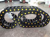 型号齐全尼龙拖链 桥式耐磨防潮尼龙拖链