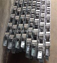 銷售TLG125III型機床鋼制拖鏈 歡迎訂購