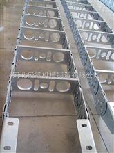 油管保護金屬傳送鋼制拖鏈
