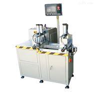 型材切割机 配备润滑系统装置