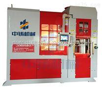 中铸机械设备全自动造型机云南全自动砂型造型机