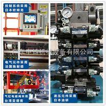 云南全自动造型机Z4555全自动垂直造型机