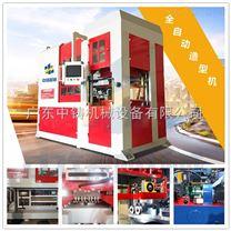 云南Z4555中铸造型机机械配件小型造型机