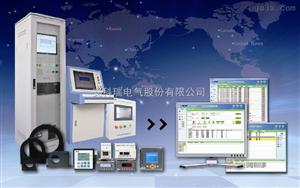 安科瑞 Acrel-6000电气火灾监控集成系统