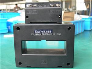 安科瑞 AKH-0.66S-120II-2000/5/0.02 双绕组输出电流互感器