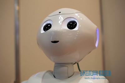 2016日本机器人周:一大波神奇的未来派机器人来袭