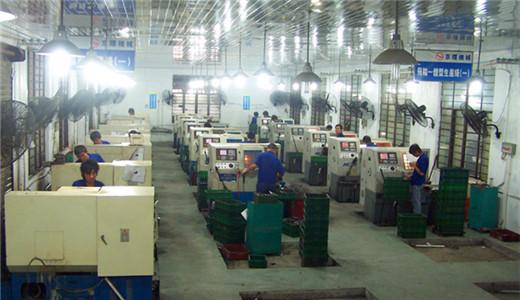 前四月台州规上工业增加值增速位列浙江省第一