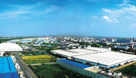 嘉兴:百强企业二季度继续领跑全市制造业