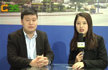 188bet商务网于CME中国188bet展上采访广州佳速精机