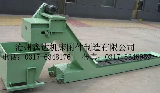 排屑机 机床附件 配件 机床附件 排屑装置 产品库 中国机床商务网 -排屑