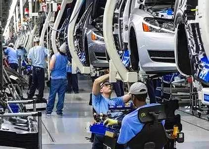 """关于中国和欧洲制造业现状的PK与较量""""/"""