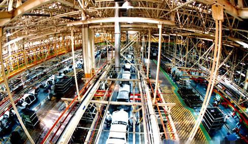 烟台制造业企业运行平稳 三大问题亟待解决_买