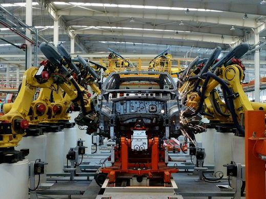研究院、合肥市机器人产业技术创新战略联盟、合肥市高新区管委会