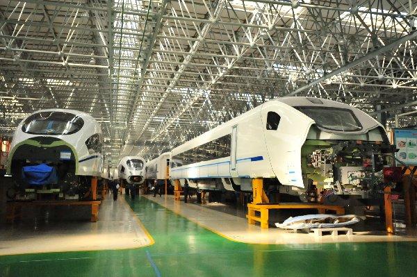 飞机和航空发动机