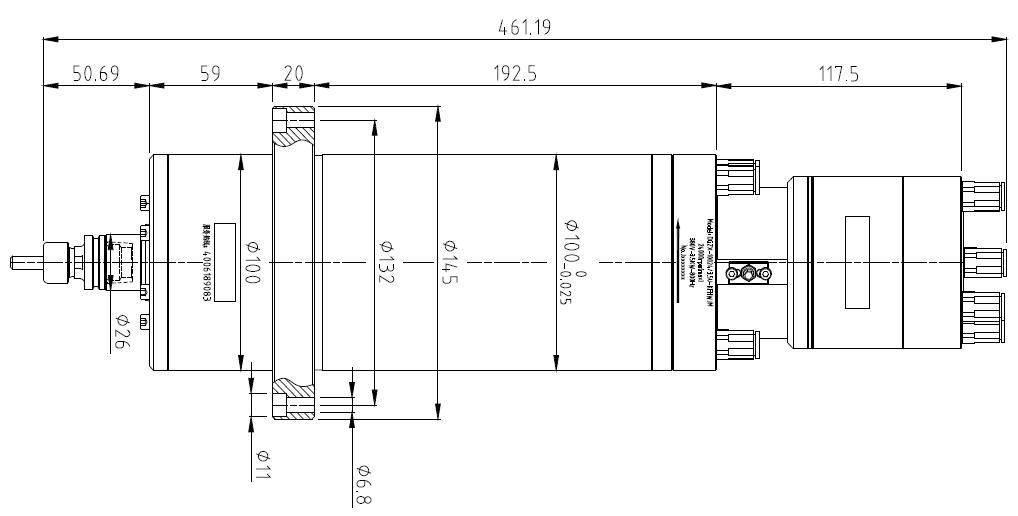电路 电路图 电子 户型 户型图 平面图 原理图 1018_516