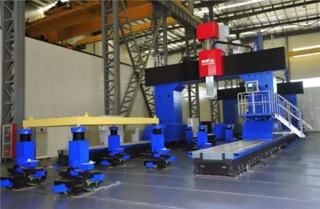 贵飞研发了飞机数字化精加工系统;为中航陕飞研发了脉动总装生产线;为