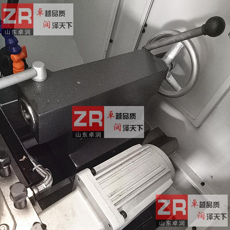 ck6136卧式数控车床