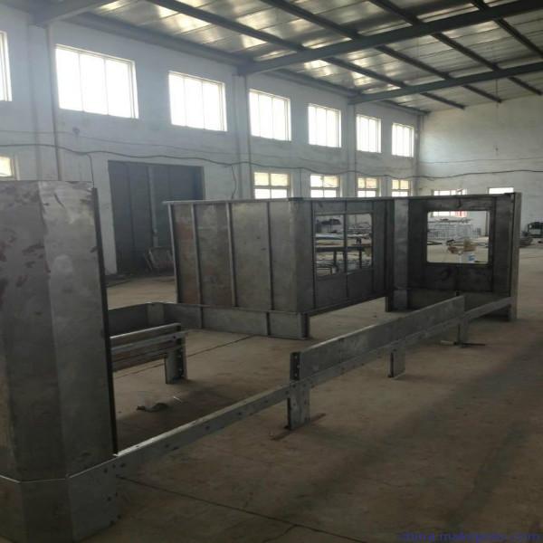 山东机床外防护 机床外壳设计生产厂家