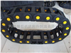 TL-3型工程塑料拖链(全封闭型)